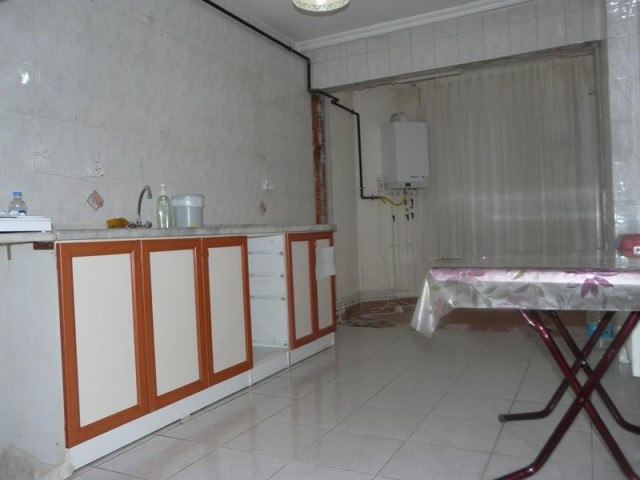 Mutfak ( Eski Hali )