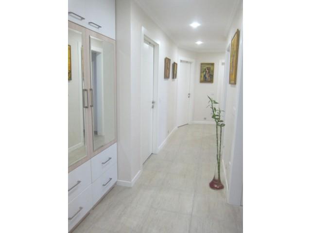 Antre / Koridor