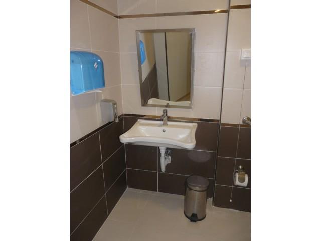 Engelli Tuvaleti