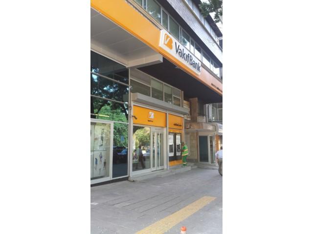 Vakıfbank Kolej Şubesi