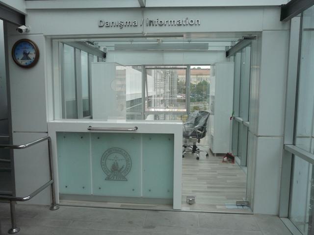Güvenlik Bankosu